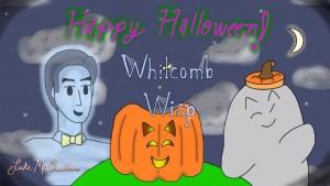 whitcombhalloween